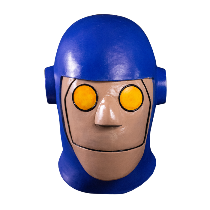 Scooby Doo Charlie The Robot Mask