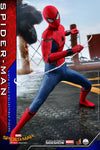 Hot Toys Spider-Man: Homecoming Marvel Quarter Scale Figure - Collectors Row Inc.
