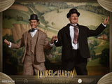 Stan Laurel and Oliver Hardy (Classic Suits) Box Set by BIG Chief Studios