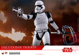 Executioner Trooper Star Wars: The Last Jedi - Movie Masterpiece Series - Sixth Scale Figure by Hot Toys - Collectors Row Inc.
