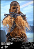 Hot Toys Chewbacca Star Wars 1/6 Movie Masterpiece Series - Collectors Row Inc.