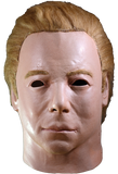 Star Trek Captain Kirk 1975 Mask Mike Myers by Trick or Treat Studios - Collectors Row Inc.