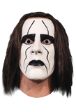 WWE - Sting Deluxe Full Head Mask by Trick or Treat Studios