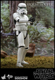 Hot Toys Star Wars Classic Stormtrooper Movie Masterpiece Series - Sixth Scale Figure - Collectors Row Inc.