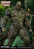 Prime 1 Studio DC Comics Swamp Thing Statue - Collectors Row Inc.
