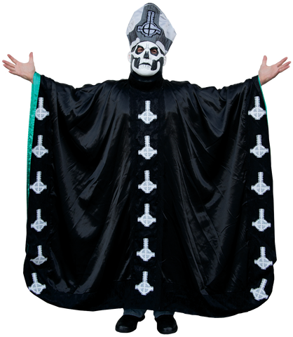 Ghost Papa II Emeritus ROBE  by Trick Or Treat Studios - Collectors Row Inc.