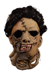 Texas Chainsaw Massacre 2 Leatherface Mask by Trick or Treat Studios - Collectors Row Inc.