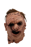 Texas Chainsaw Massacre Remake Leatherface Mask Trick or Treat Studios