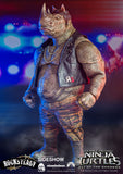Rocksteady Teenage Mutant Ninja Turtles: Out of the Shadows - Sixth Scale Figure by Threezero - Collectors Row Inc.