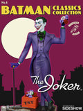 Classic Joker Maquette Statue by Tweeterhead - Collectors Row Inc.