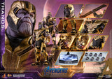 Hot Toys Thanos Marvel Avengers: Endgame Sixth Scale Figure - Collectors Row Inc.
