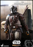 Hot Toys Boba Fett The Mandalorian Sixth Scale Figure - Collectors Row Inc.