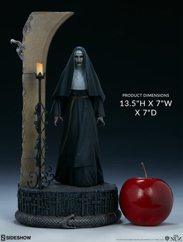The Nun Conjuring Universe Statue by Sideshow Collectibles