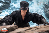Westley The Dread Pirate Roberts Master Series - Quantum Mechanix Sixth Scale Figure - Collectors Row Inc.