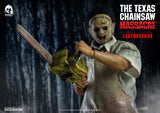 Leatherface Sixth Scale Figure by Threezero - Collectors Row Inc.