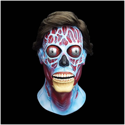 They Live Halloween Mask by Trick or Treat Studios - Collectors Row Inc.
