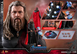 Hot Toys Thor Avengers: Endgame Sixth Scale Figure - Collectors Row Inc.