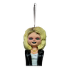 Bride of Chucky - Tiffany Bust Ornament