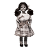 Twilight Zone Talky Tina 1:1 Scale Doll