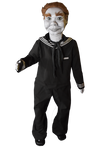 Twilight Zone The Dummy Willie Puppet Prop by Trick or Treat Studios - Collectors Row Inc.