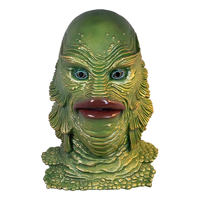Creature From the Black Lagoon Mask Universal Monsters