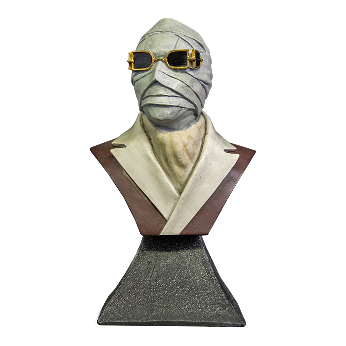 Universal Monsters - Invisible Man Bust