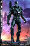 Hot Toys War Machine Marvel Avengers: Endgame Sixth Scale Figure - Collectors Row Inc.