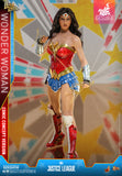Hot Toys Wonder Woman Comic Concept Version Sixth Scale Figure - Collectors Row Inc.