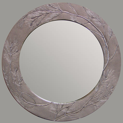 Pine Bough Mirror