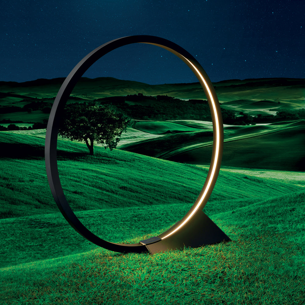 Orbit Outdoor Lighting