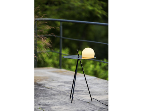 Cirq Table With Lighting