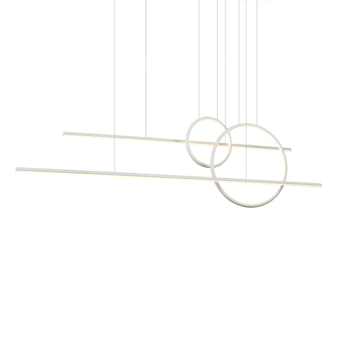 Cycle Chandelier
