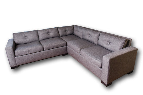 Joseph Sectional Sofa
