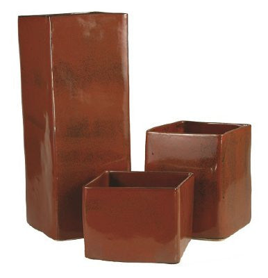 Square Vase ( Mini, Small, Medium)