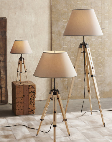 Transit Floor Lamp Large