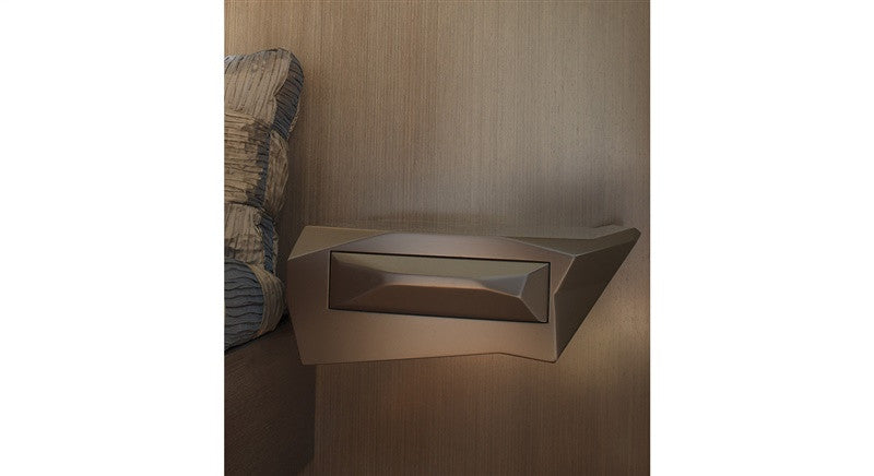 Rock Bed Night Stand - Right