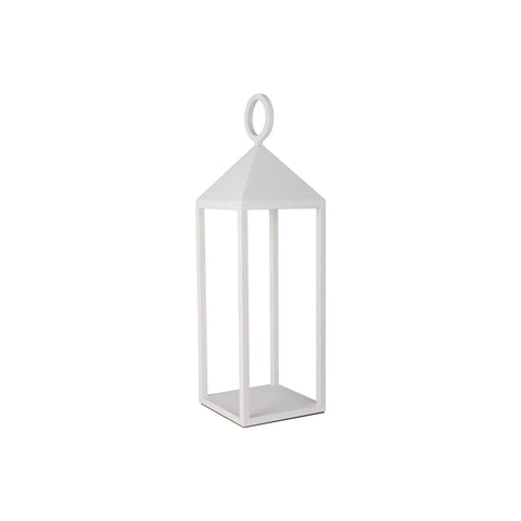 "Chapel Rechargeable Table Lamp 18.5"" H"