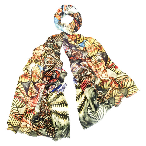 Jungle Book Scarf