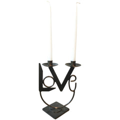 Gadi Efrat Love Candle Holder