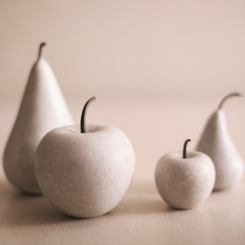 Marble Pear
