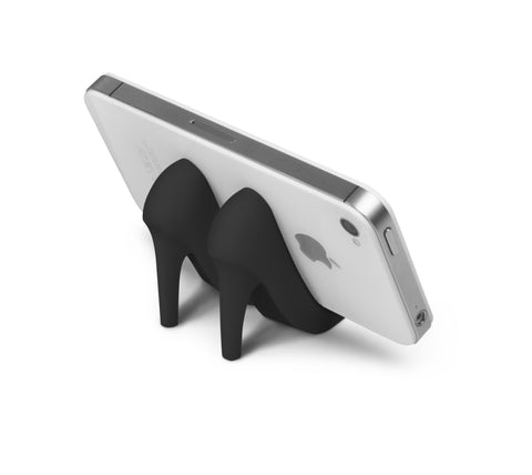 Pumped Up Phone Stand