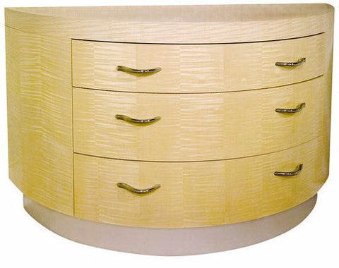 Crescent Nightstand