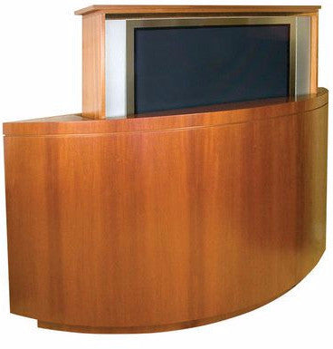TV lift for cabinet
