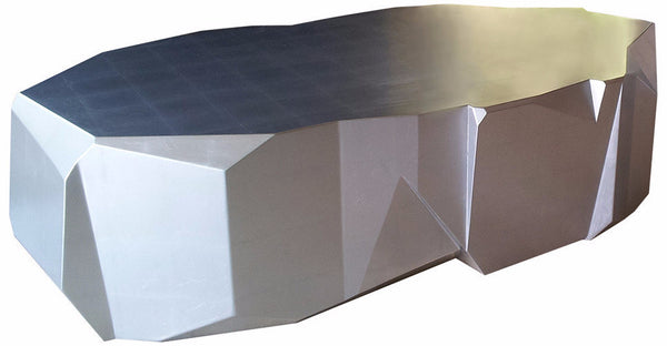 Rock Cocktail Table - Large