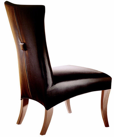 Apollo Slipper Chair