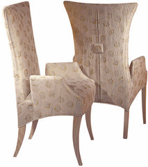 Apollo Upholstered Arm Chair