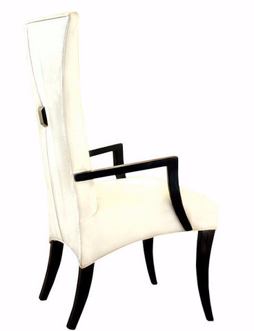 Apollo Wood Arm Chair