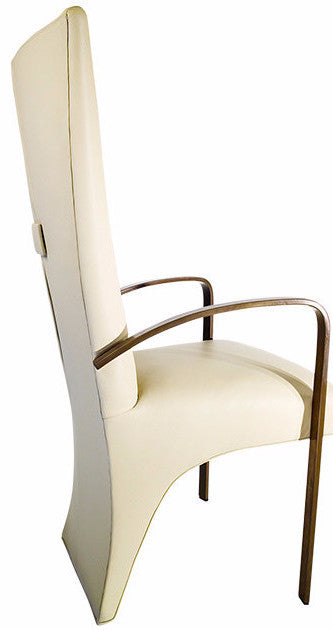 Mercury Dining Arm Chair