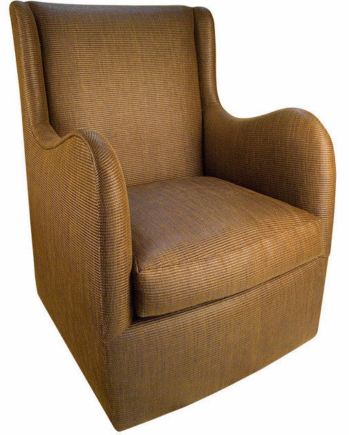 Patrician Club Chair