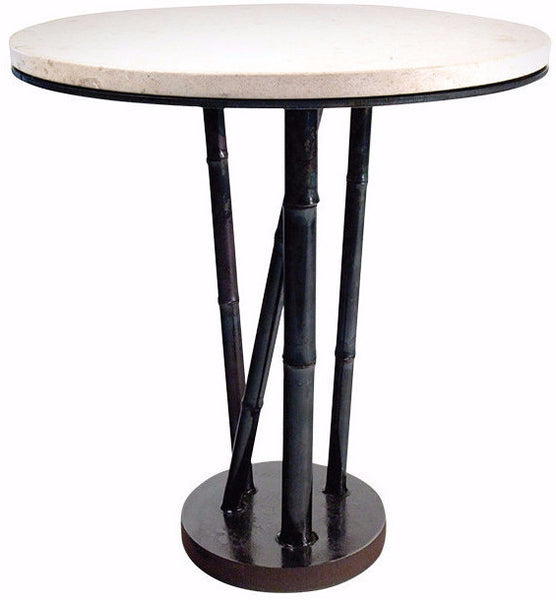 Bamboo Occasional Table